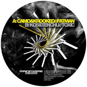 Camo & Krooked, Kos (Lucrative Co), Tenchu – Fatman / Toxic
