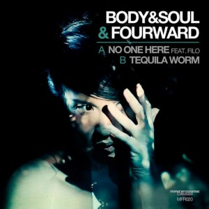 Body & Soul, Fourward – No One Here