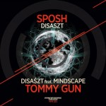 DisasZt - Sposh / Tommygun