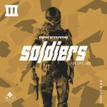 Mainframe Soldiers Vol. 3