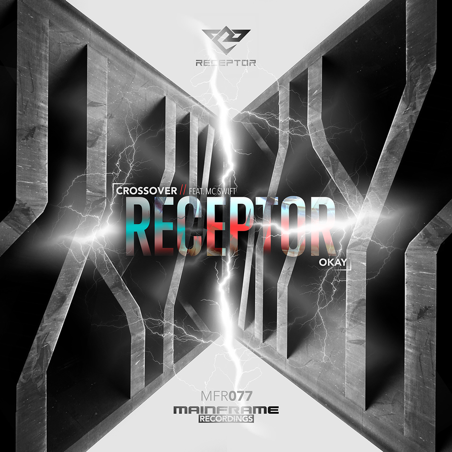 Buy: Receptor – Crossover/Okay (Available Worldwide)