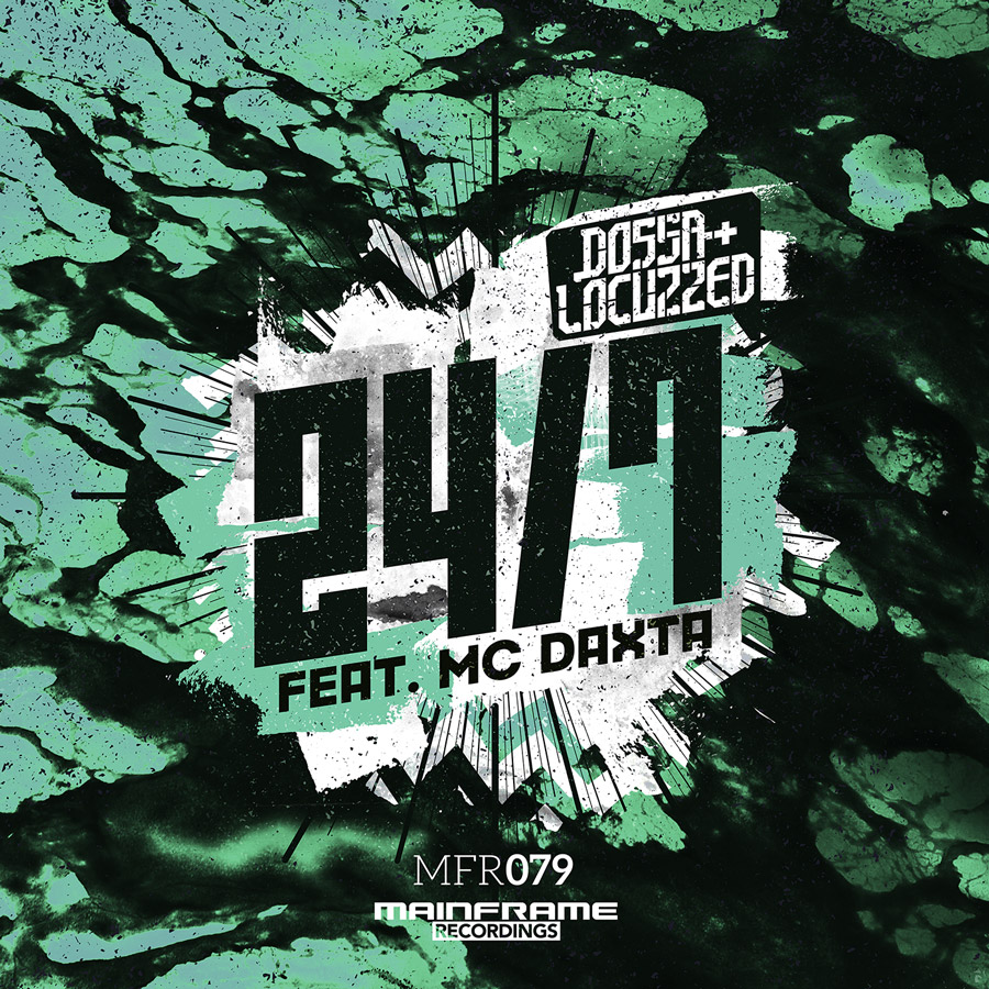 [MFR079] Dossa & Locuzzed – 24/7 (OUT NOW!)