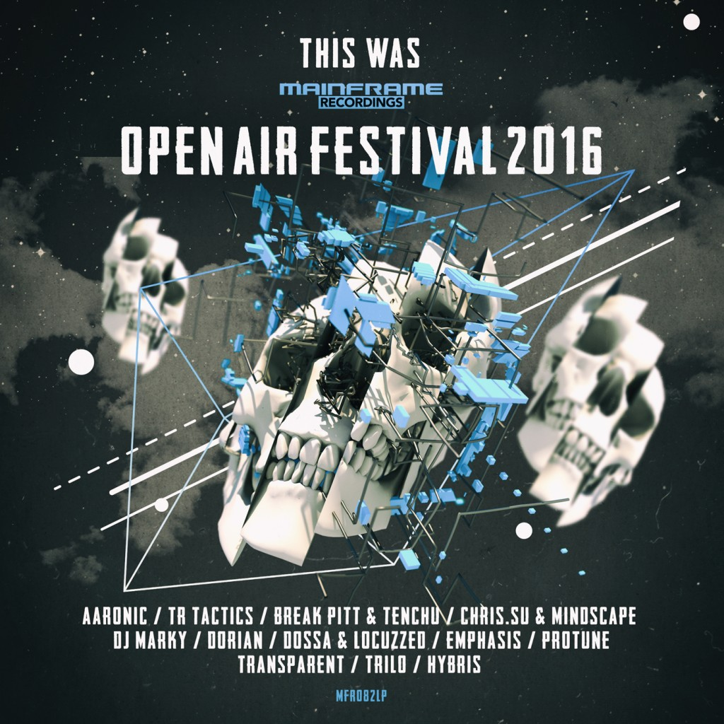 [MFR082LP] This Was Open Air Festival 2016 OUT NOW!