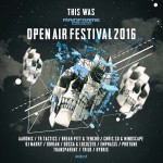 This Was Open Air Festival 2016 [MFR082LP]