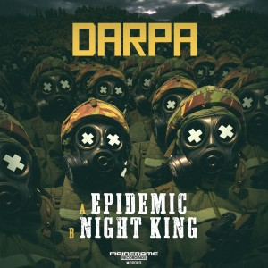 Darpa – Epidemic / Night King [MFR083] (OUT NOW!)